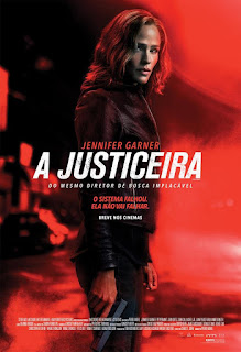 Review – A Justiceira