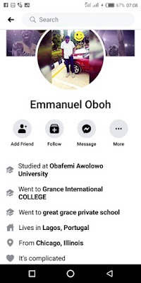 OAU Student Commits Suicide Due To Academic Challenges