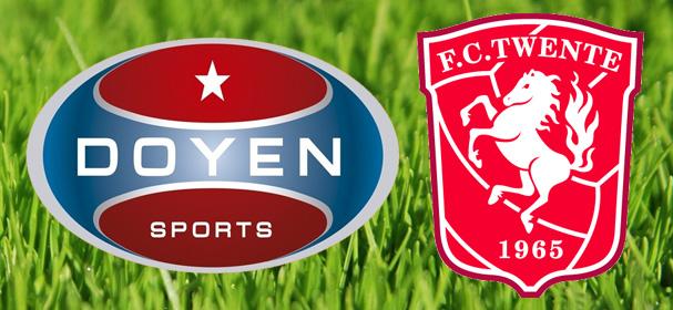 El Twente se queda sin Europa por pactar con Doyen Sports