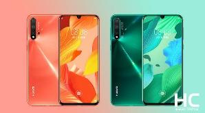 Huawei is bringing three smart phones to market