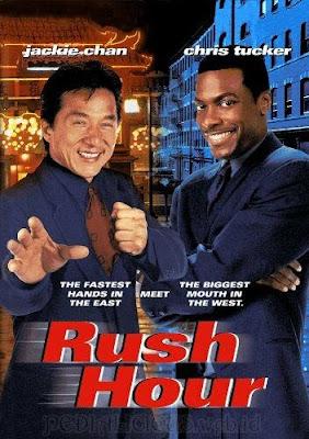 Sinopsis film Rush Hour (1998)