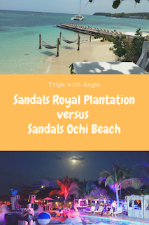 Royal Plantation or Ochi