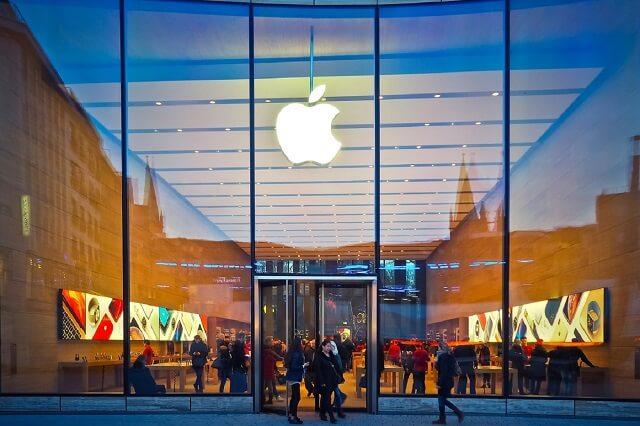 أبل تتطلع لإطلاق أول جهاز Mac مع معالجها الخاص في 2021