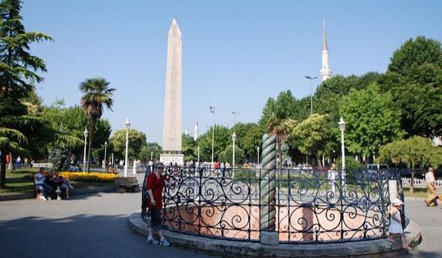 Hippodrome Turki