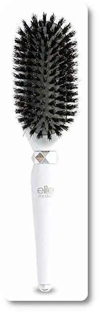 Elite Models Cushion Brush 100% Boar Bristles