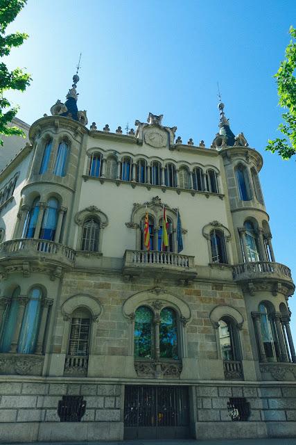 カサ・ペレス・サマニージョ(Casa Pérez Samanillo)