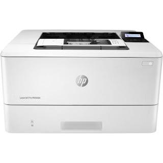 Téléchargement du pilote d'imprimante HP LaserJet Pro M404dn