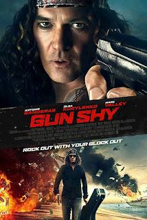 مشاهدة فيلم Gun Shy 2017 مترجم
