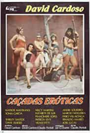 Caçadas Eróticas 1984 Watch Online