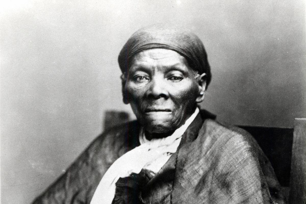 Harriet Tubman Quotes : ( HK ) ❤️