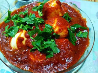 Resepi Sambal Telur Rebus Menu Popular Ramadan