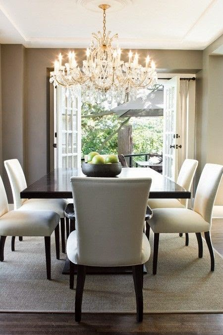 Top 25 Beautiful Dining Rooms Traditional And