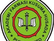 Akademi Kusuma Husada Purwokerto - Penerimaan Dosen Farmasi Tetap Mei 2020