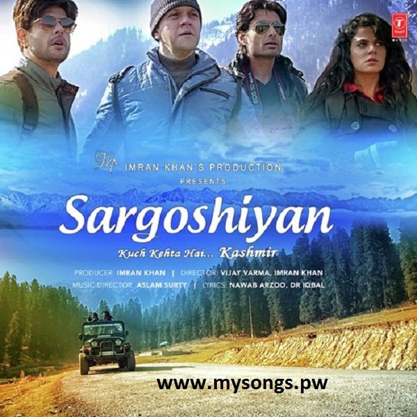Sargoshiyan (2017) Hindi Movie Full HDRip 720p