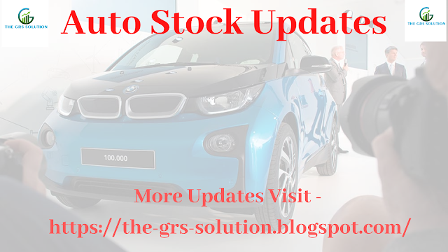 Hero seeks 3 months to exhaust BS-IV stock; Tata Motors may shut down Pune plant The GRS Solution | Best Stock Trading Services Provider RSS Feed THE GRS SOLUTION | BEST STOCK TRADING SERVICES PROVIDER RSS FEED | THE-GRS-SOLUTION.BLOGSPOT.COM BUSINESS EDUCRATSWEB
