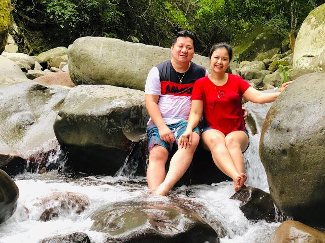 Orani River Stream