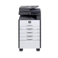 Sharp AR-6026NR Driver and Software Printer