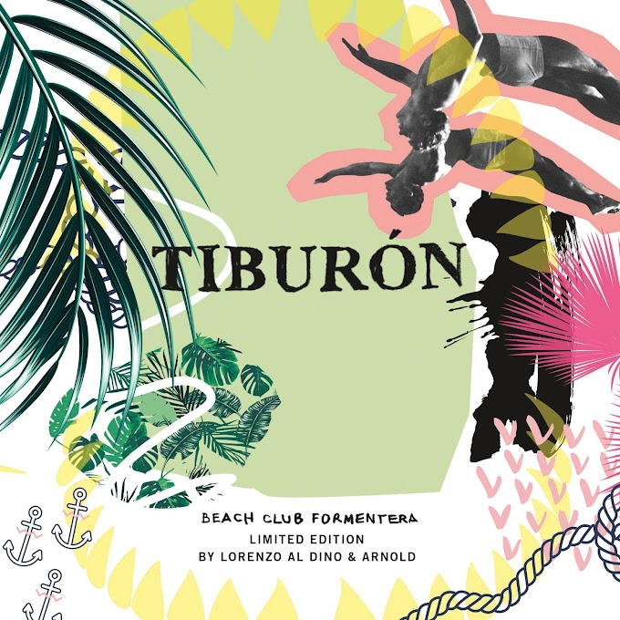 Tiburón Beach Club vol. 3 (Double CD)