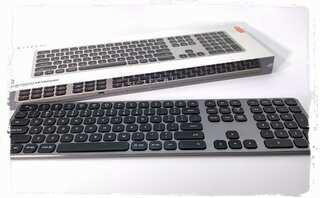 5 Keyboard Wireless Terbaik Dengan Papan Angka    Keyboard Gaming Wireless