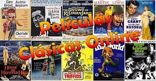Películas clásicas online en Dominio Público