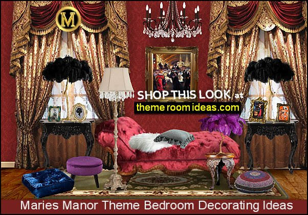 moulin rouge style decorating ideas boudoir theme moulin rouge bedrooms moulin rouge living room victorian parlor