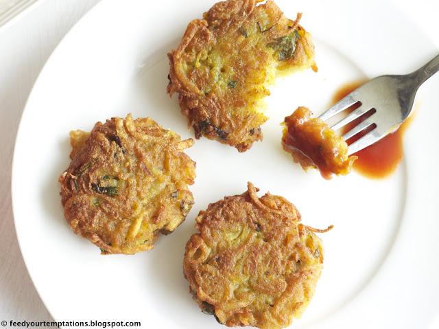 shallow fried aloo tikkis, aloo tikkis, potato tikkis, hash browns