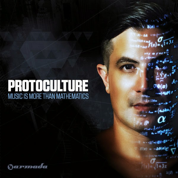Protoculture - Music Is More Than Mathematics Cover
