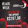 Black Friday Fórmula Negócio Online - FNO  - Cupom de Desconto