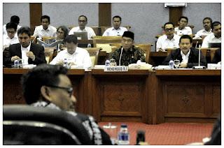 Komisi X DPR Apresiasi Capaian Serapan Anggaran dan Revitalisasi Komite Sekolah