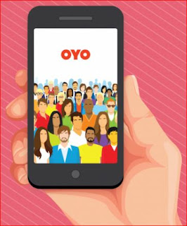 Oyo App - Refer 25 pr Friends and Earn Rs 100 Paytm Cash in hindi