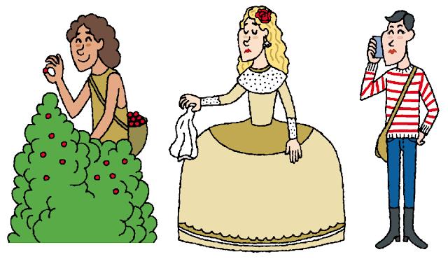 ilustración dibujo marcos moran illustration drawing