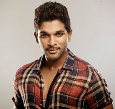 Allu Arjun Wiki, Height, Weight, Age, Wife, Family and Biography