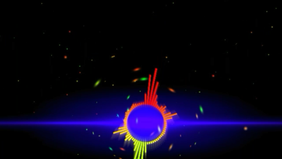 Avee player spectrum effects free download | black screen