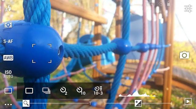 5. DSLR Camera Pro