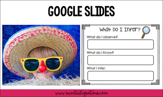Google Slides picture image