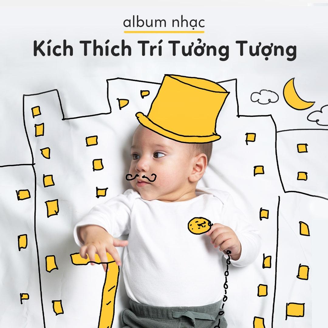 [A79] Âm nhạc thai giáo: Giúp thai nhi phát triển toàn diện