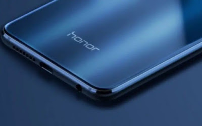 New Honor 8A Smartphone With MediaTek Helio P35 Chipset & 3020 mAh Battery Listed Online