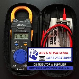 Jual Clamp 3280-70F AC CLamp Meter Set di Padang
