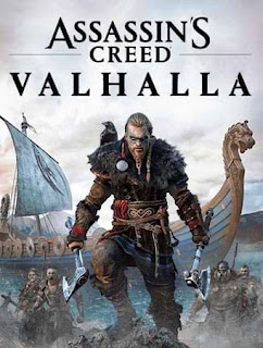 Download Assassin's Creed Valhalla Free For PC
