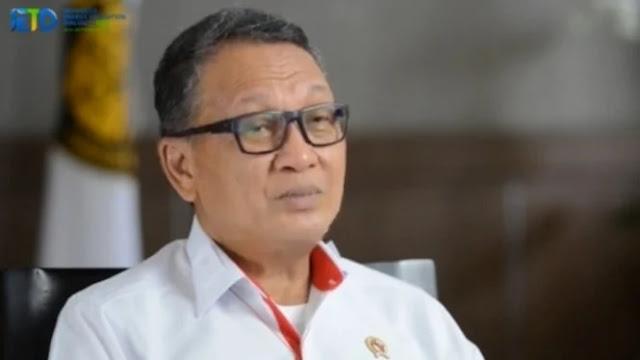 Menteri ESDM: Interkoneksi Listrik Sumatera-Malaysia Ditargetkan 2030