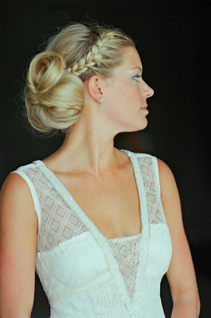 wedding hairstyle updos for long hair