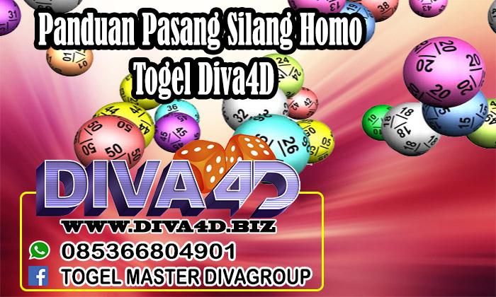 Panduan Pasang Silang Homo Togel Diva4D Togel Online | Situs Togel Online | Bandar Togel