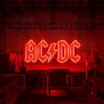 AC/DC - POWER UP (2020) - Album Download, Itunes Cover, Official Cover, Album CD Cover Art, Tracklist, 320KBPS, Zip album