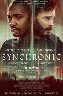 Synchronic (2017) [Latino-Ingles] [1080P] [Hazroah]