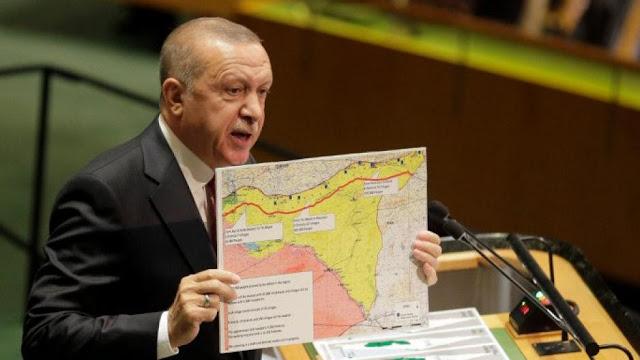 Τελικά ο Ερντογάν θέλει και η ελληνική πλευρά δεν μπορεί;