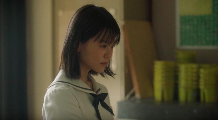 Kasokeki Sankayo film - Rikiya Imaizumi