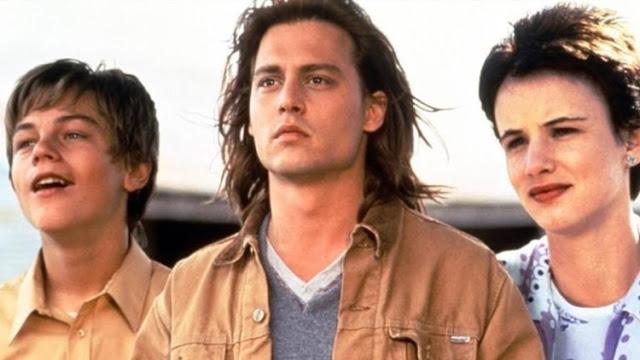 Johnny Depp e Leonardo DiCaprio filme sobre autismo pedagogia criativa