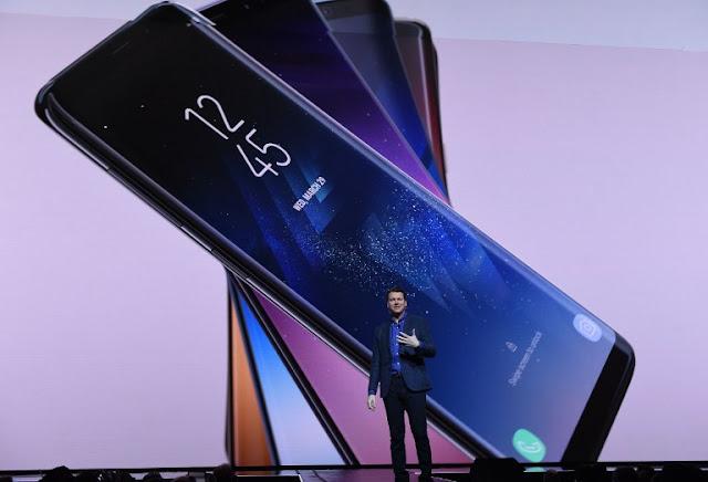 Asi luce el nuevo Samsung Galaxy S8