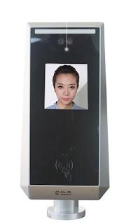 Biometrico Facial Hanvon H0810