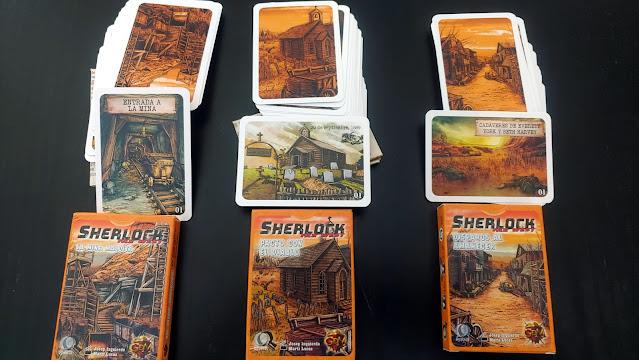 sherlock-serie-far-west-juego-detective-comprar